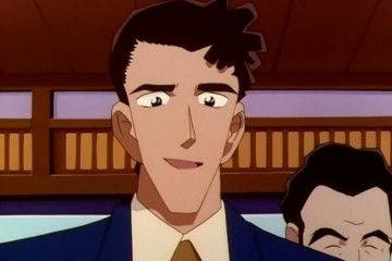 白鸟警官到底有多富疼爱佐藤一秒钟挑选和高木这穷小子