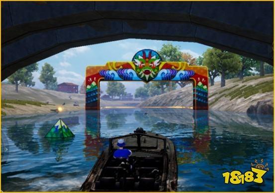 《和平精英》海岛2.0升级上线,迅游手游加速器助力流畅吃鸡