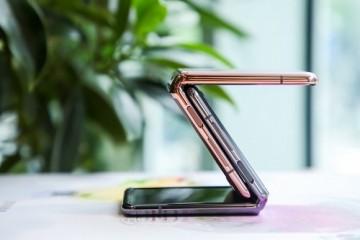提升旅行幸福感的好物——三星Galaxy Z Flip 5G