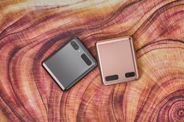 5G浪潮席卷而来,三星Galaxy Z Flip 5G开启全新时代