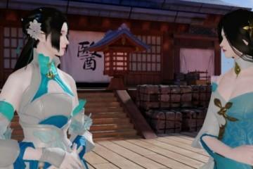5A风景区竟成摆设一梦江湖玩家有我徒弟香吗