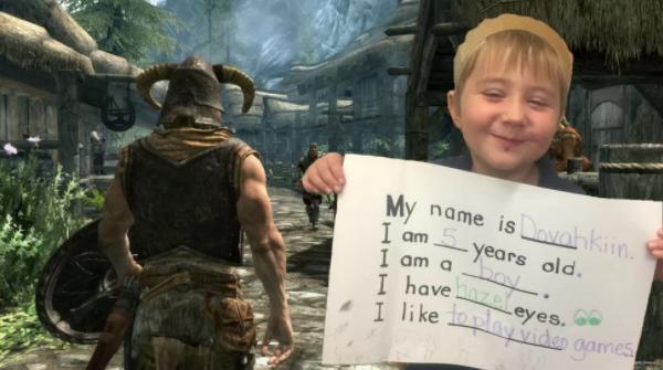 微软建议父母不要为了游戏给自己孩子取名GamePass
